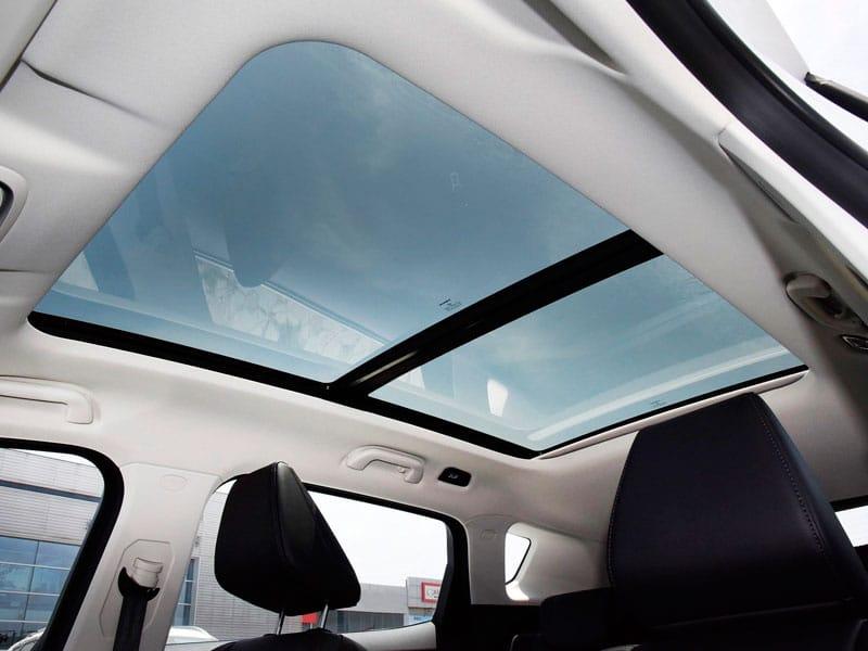 SUV All New Haval H6 supreme con techo panorámico