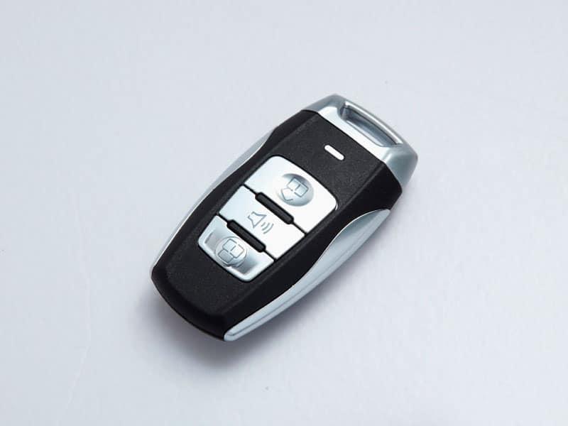 SUV Haval H2 llave inteligente PEPS, Passive entry passive start
