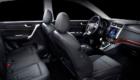 SUV Ambacar Haval H6 Sport con un diseño interior de lujo