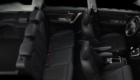 SUV Ambacar Haval H6 Sport gran espacio y comodidad interior
