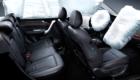 SUV Haval H6 Sport seguridad pasiva con 6 airbags ful equipo