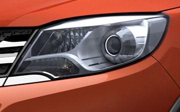 Van Shineray MPV 750 con luz halógena, mejor precio de reventa