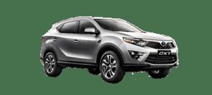 SUV Ambacar marca Soueast DX7
