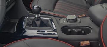 SUV Ambacar marca Soueast DX7 interior de lujo