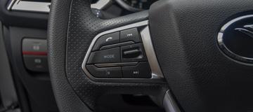 SUV Ambacar marca Soueast DX7 volante multifunción