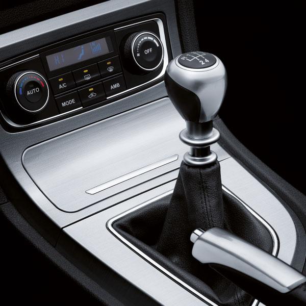 SUV Zotye T600 puro lujo, extras incluidos