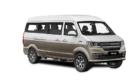 Shineray X30LS furgoneta bicolor