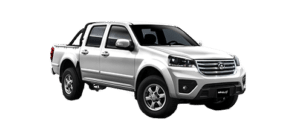 Camioneta Great Wall Wingle S