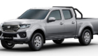 Camioneta Great Wall Wingle 7 plata