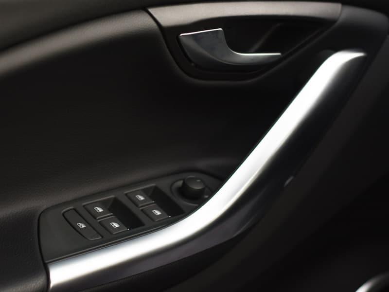 SUV Soueast DX7 vidrios eléctricos