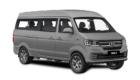 Shineray X30LS furgoneta plata
