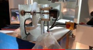 CIAUTO y Ambacar elaboran respiradoras mecánicos