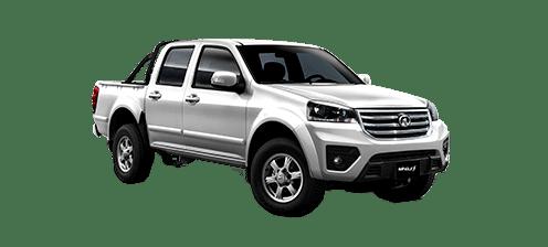 Camioneta Ambacar Great Wall Wingle S