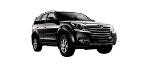 SUV Ambacar Great Wall H5 turbo