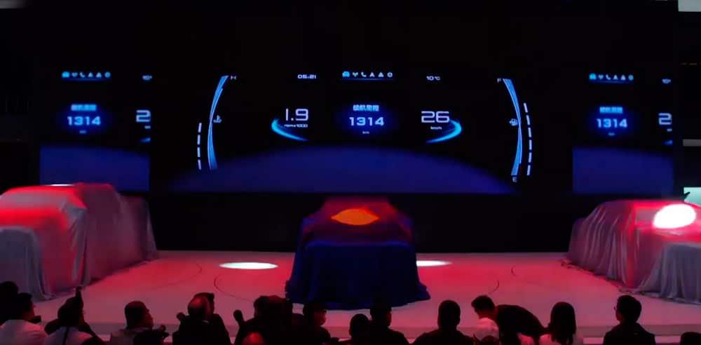 Noticias Ambacar auto china 2020