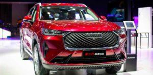 Noticias Ambacar Auto China 2020 H6
