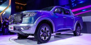 Noticias Ambacar Auto China 2020 Poer