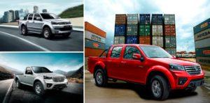 Modelos Wingle entre los 10 autos preferidos en el Ecuador