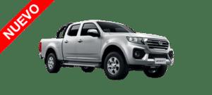 Camioneta Ambacar Great Wall Wingle 7 gasolina