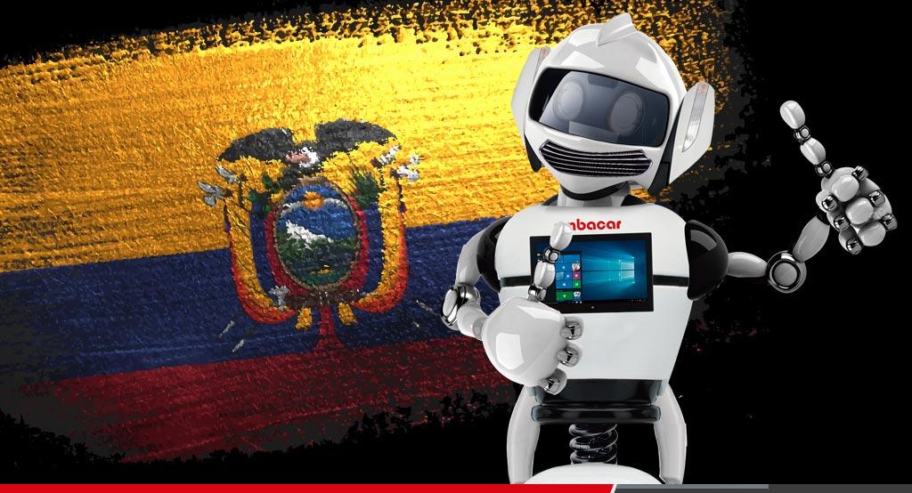 Ambacar demostrando confianza a la mano de obra Ecuatoriana