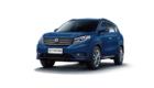 SUV DFSK Glory 580 color azul