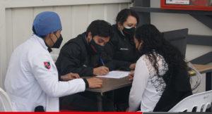Reactivación económica jornadas de vacunación   Ambacar Ecuador