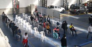 Reactivación económica jornadas de vacunación | Ambacar Ecuador