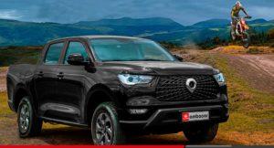 POER la nueva camioneta de GWM - Concesionarios Ambacar
