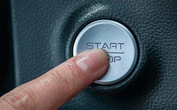 SUV Ambacar H6 tercera generación botón de encendido