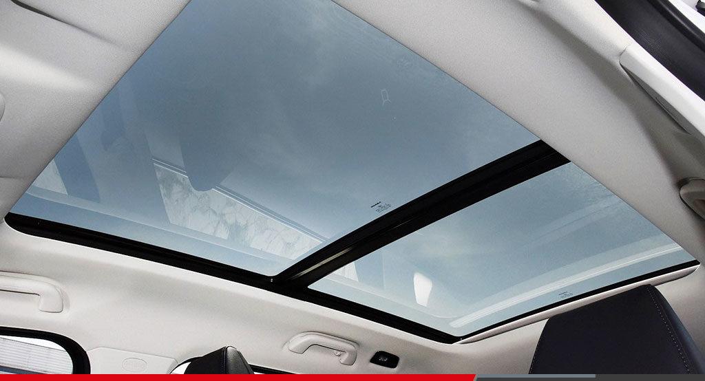 Webasto realiza componentes de alta gama para autos de Lujo como Haval